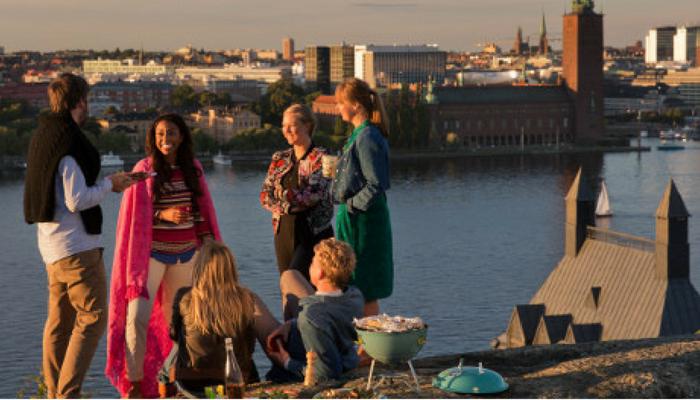 Svenska Eskorter Thai Helsingborg